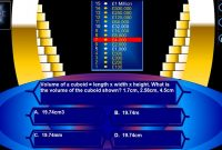 Create Who Wants To Be A Millionaire In Powerpoint Using Vba  Youtube with Who Wants To Be A Millionaire Powerpoint Template