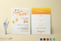 Create Your Own Birthday Invitation Template Indesign Examples intended for Birthday Card Indesign Template