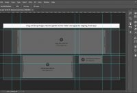 Creating Banner Images Using A Template  Documentation For Bmc Within Adobe Photoshop Banner Templates