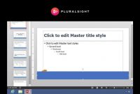 Creating Templates In Powerpoint   Youtube inside Powerpoint 2013 Template Location