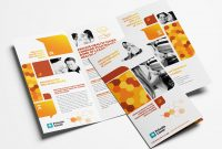 Creative Brochure Templates From Top Designers with regard to Commercial Cleaning Brochure Templates