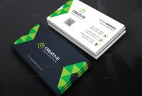 Creative Business Card Design   Template Catalog intended for Web Design Business Cards Templates