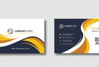 Creative Business Card Template  Codester intended for Email Business Card Templates