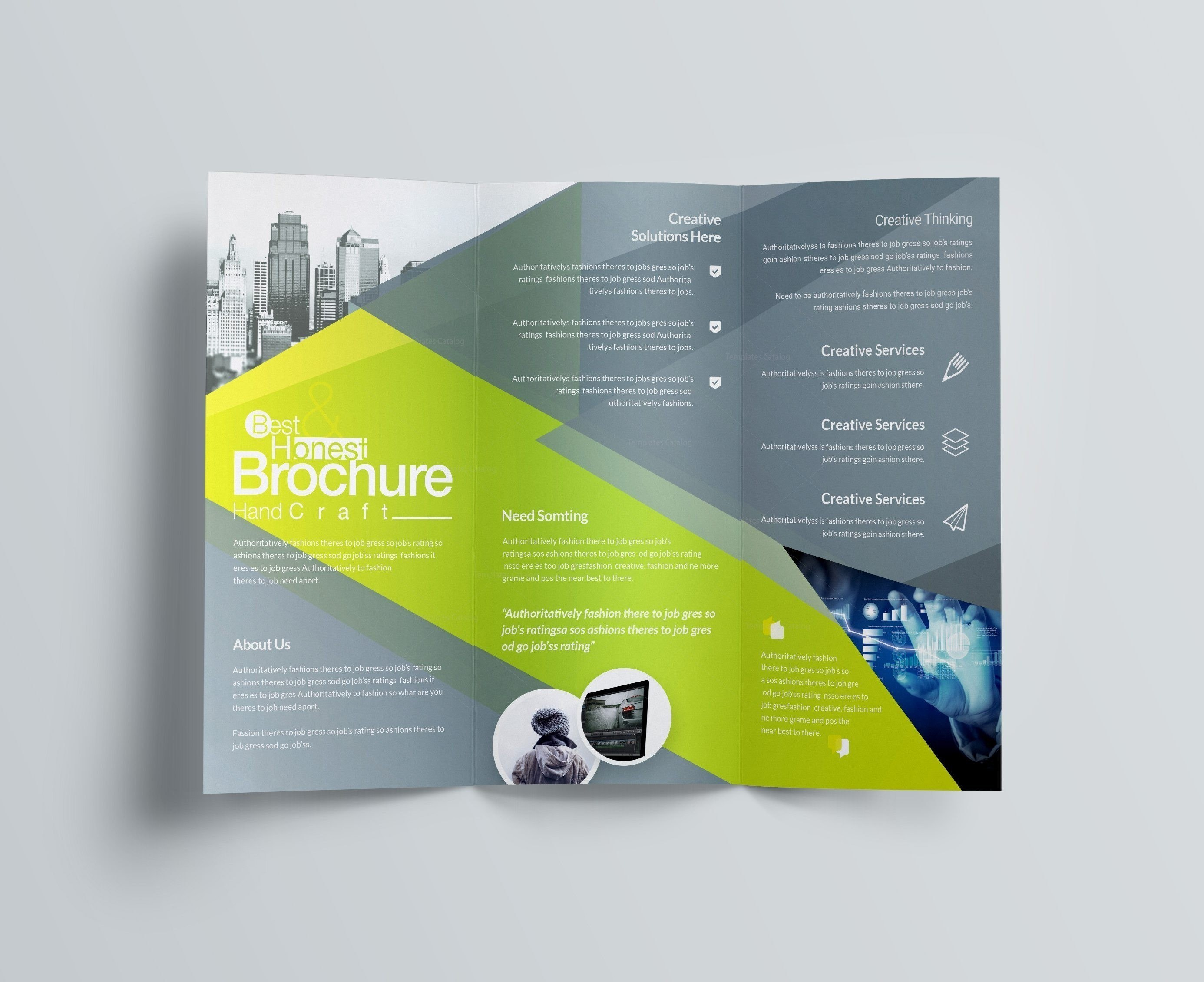 Creative Certificate Template Psd Cool Valid Business Brochure Intended For Creative Brochure Templates Free Download