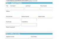 Credit Card Authorization Forms Templates Readytouse within Order Form With Credit Card Template