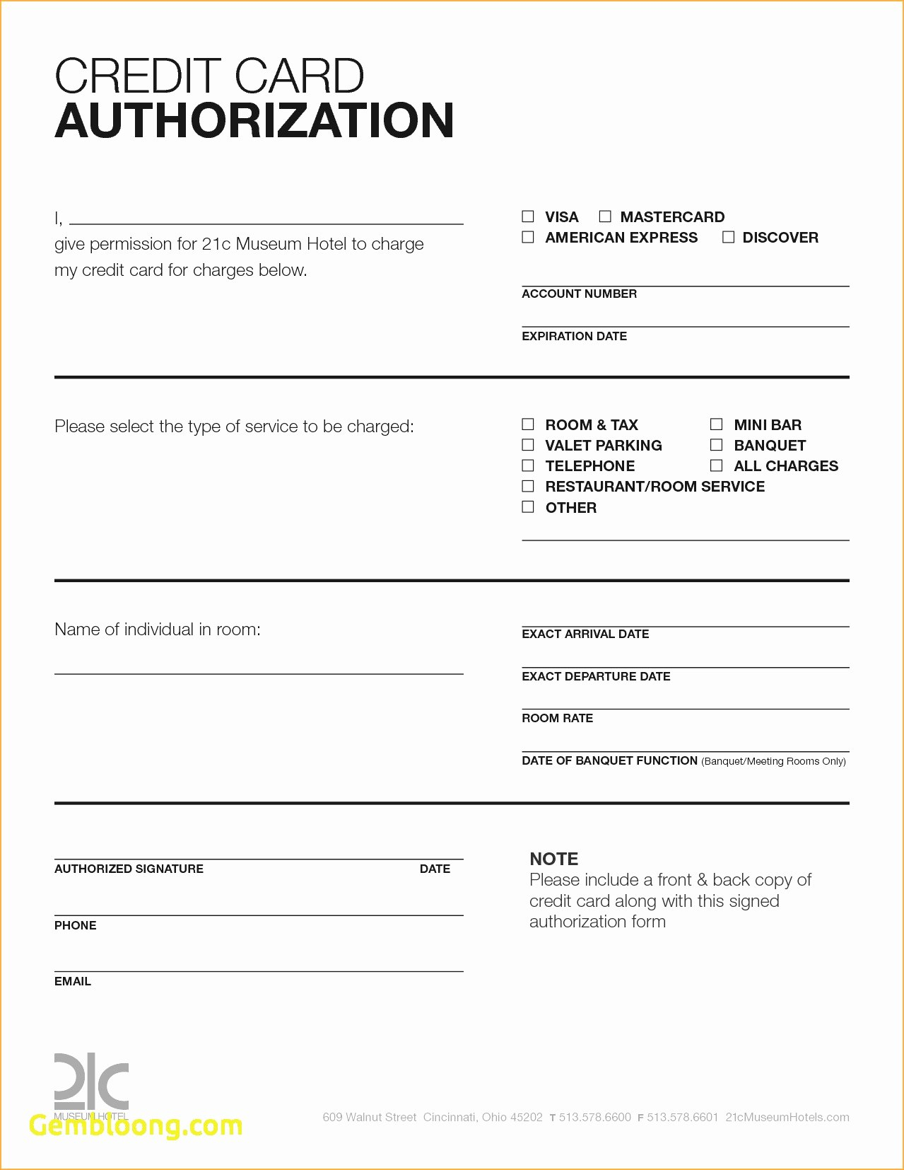 Credit Card Payment Form Template Inspirational Credit Card Throughout Credit Card Payment Form Template Pdf