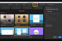 Customize An Illustrator Template Today  Adobe Illustrator Tutorials regarding Adobe Illustrator Card Template