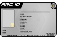 Cute Spy Id Card Template Real Simple with regard to Spy Id Card Template