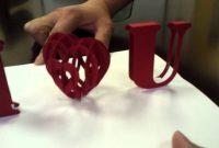 D I Love You Popup Card  Youtube regarding 3D Heart Pop Up Card Template Pdf