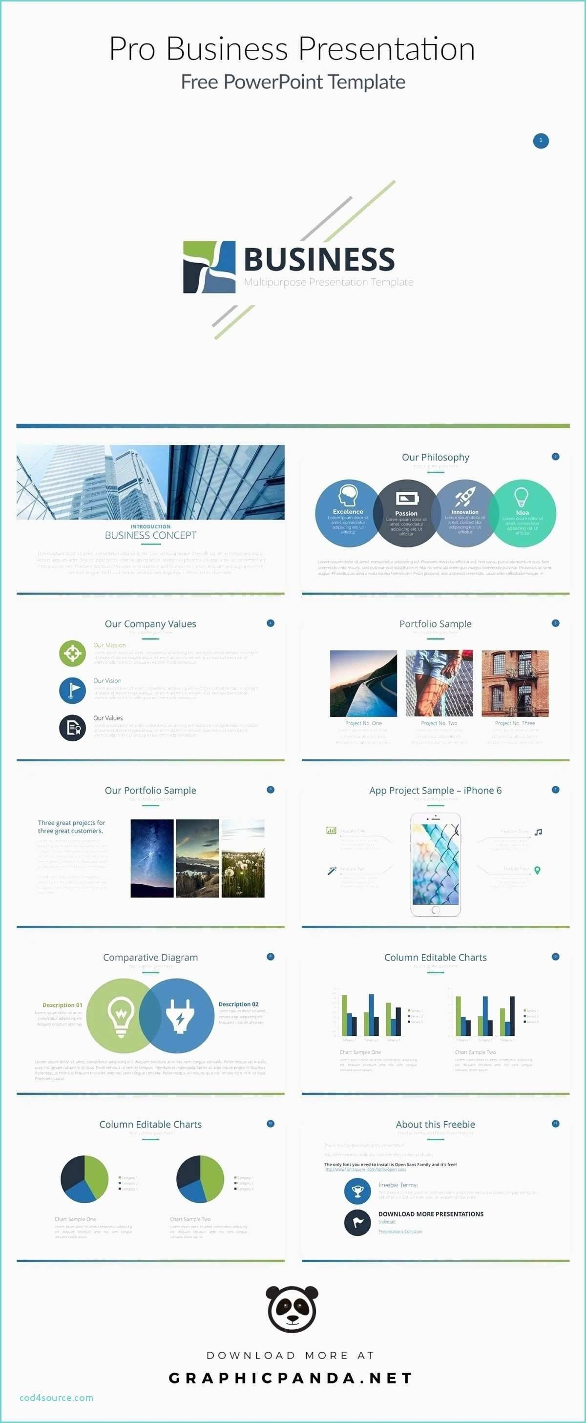 D Templates Luxury Powerpoint Business Card Template Archives Within Business Card Template Powerpoint Free