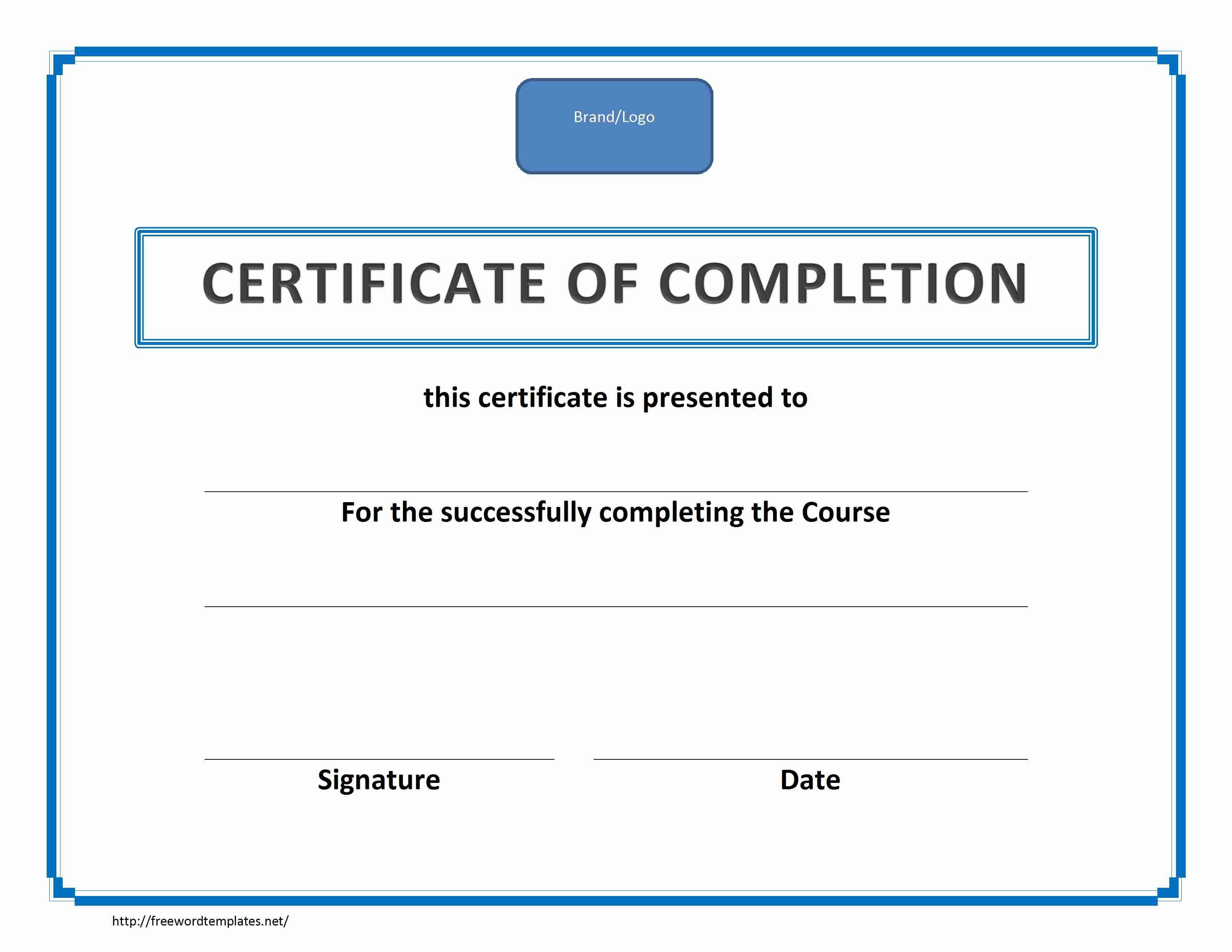 Dance Certificate Templates For Word Sample For Dance Certificate Template