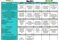 Day Care Lunch Menu Template  Daycare Forms  School Lunch Menu with regard to Free School Lunch Menu Templates