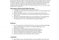 Day Sales Plan Template  Shocking    Templates with 30 60 90 Business Plan Template Ppt