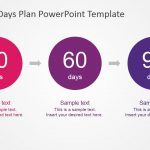 Days Plan Powerpoint Template pertaining to 30 60 90 Day Plan Template Powerpoint