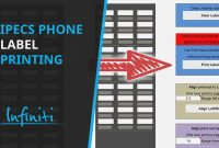 Desi Telephone Labels Is So Famous  Label Information Ideas in Desi Telephone Labels Template