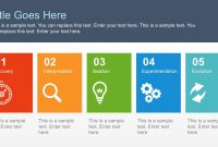 Design Thinking Powerpoint Templates  Slidemodel pertaining to How To Design A Powerpoint Template