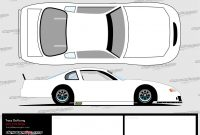 Deyounginc – Motorsports Packages pertaining to Blank Race Car Templates