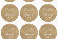 Diy Labels For Jars Modern Free Mason Jar Wedding Invitation intended for Free Printable Jar Labels Template