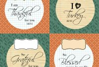 Diy Printable Thanksgiving Silverware Place Card Holders pertaining to Thanksgiving Place Card Templates