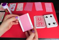Diy Valentine's Day  Reasons Why I Love You  Youtube intended for 52 Things I Love About You Deck Of Cards Template