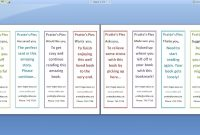 Double Sided Bookmark Template Free  Google Search  Bookmark with Free Blank Bookmark Templates To Print