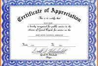 Download Certificate Template Word Brochure Templates Internship for Microsoft Word Certificate Templates