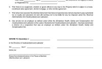 Download Cohabitation Agreement Style  Template For Free At intended for Free Cohabitation Agreement Template