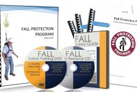 Download Free Safety Program  Osha Fall Protection Program  Fall within Fall Protection Certification Template