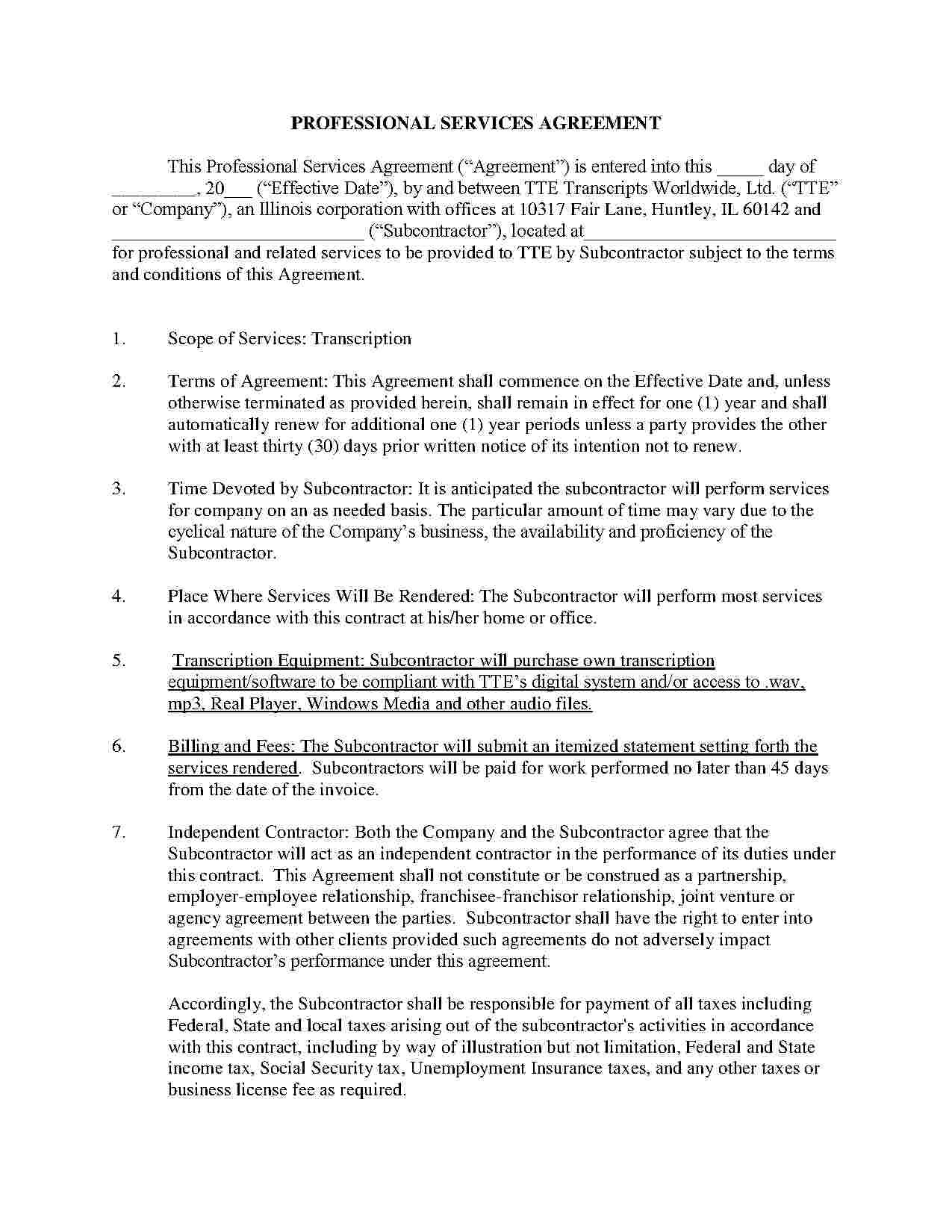 Download Noncompete Agreement Style  Template For Free At Inside Subcontractor Non Compete Agreement Template