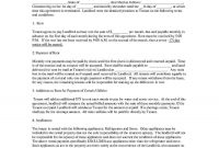 Download Vacation Rental Short Term Lease Agreement Style  Template regarding Vacation Rental Lease Agreement Template