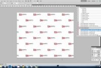Downloading And Using The Step And Repeat Photoshop Action  Youtube pertaining to Step And Repeat Banner Template
