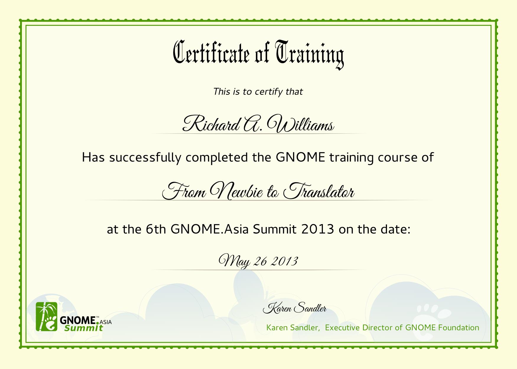 Downloadnewleadershipawardtemplate For Leadership Award Certificate Template