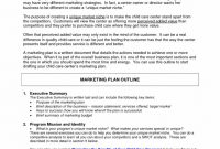 Dreaded Babysitting Business Plan Template Sample Service in Daycare Center Business Plan Template