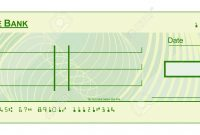 √ Fun Blank Cheque Template With Blank C   Clipartimage in Fun Blank Cheque Template