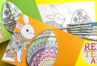 Easy Pop Up Easter Card  D Easter Egg Diy  Youtube regarding Easter Card Template Ks2