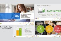 Ebay Webinar Powerpoint Template Design  Presentersio with regard to Webinar Powerpoint Templates