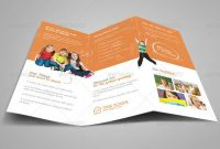 Education Brochure Template   Free Psd Eps Indesign Format inside Brochure Design Templates For Education