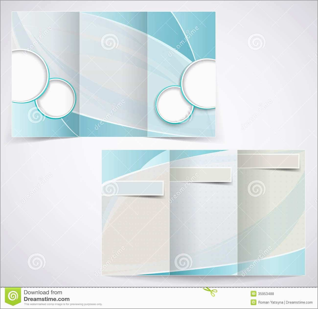 Elegant Brochure Layout Templates Free Download  Best Of Template Pertaining To Ai Brochure Templates Free Download