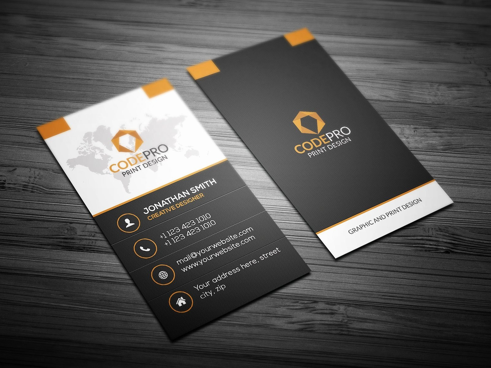 Elegant Coffee Business Card Template Free  Hydraexecutives In Coffee Business Card Template Free