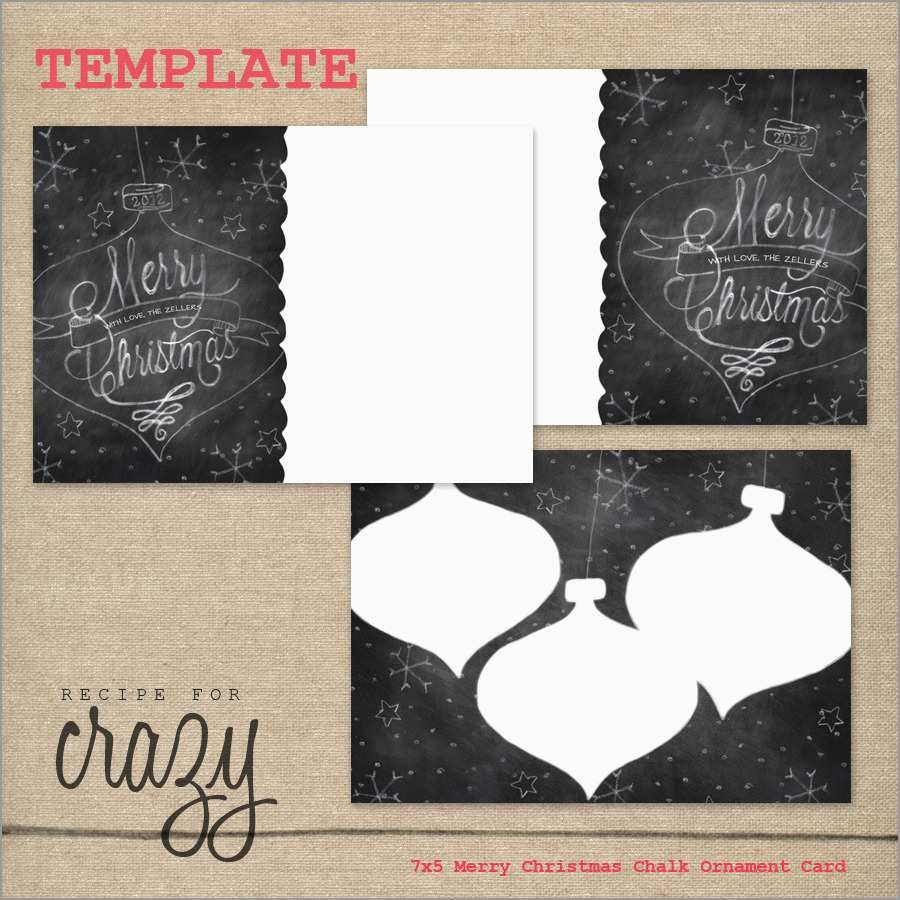 Elegant Free Christmas Card Templates For Photographers  Best Of With Regard To Holiday Card Templates For Photographers