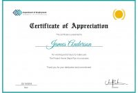 Employment Certificates Templates  Toha within Best Employee Award Certificate Templates
