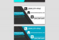 Entry Mohamedmahmoudh For Design A Business Card Template for Freelance Business Card Template
