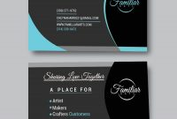 Entry Saifulislam For Design A Business Card Template throughout Freelance Business Card Template