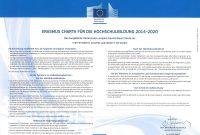 Erasmus « Fcum pertaining to Erasmus Bilateral Agreement Template