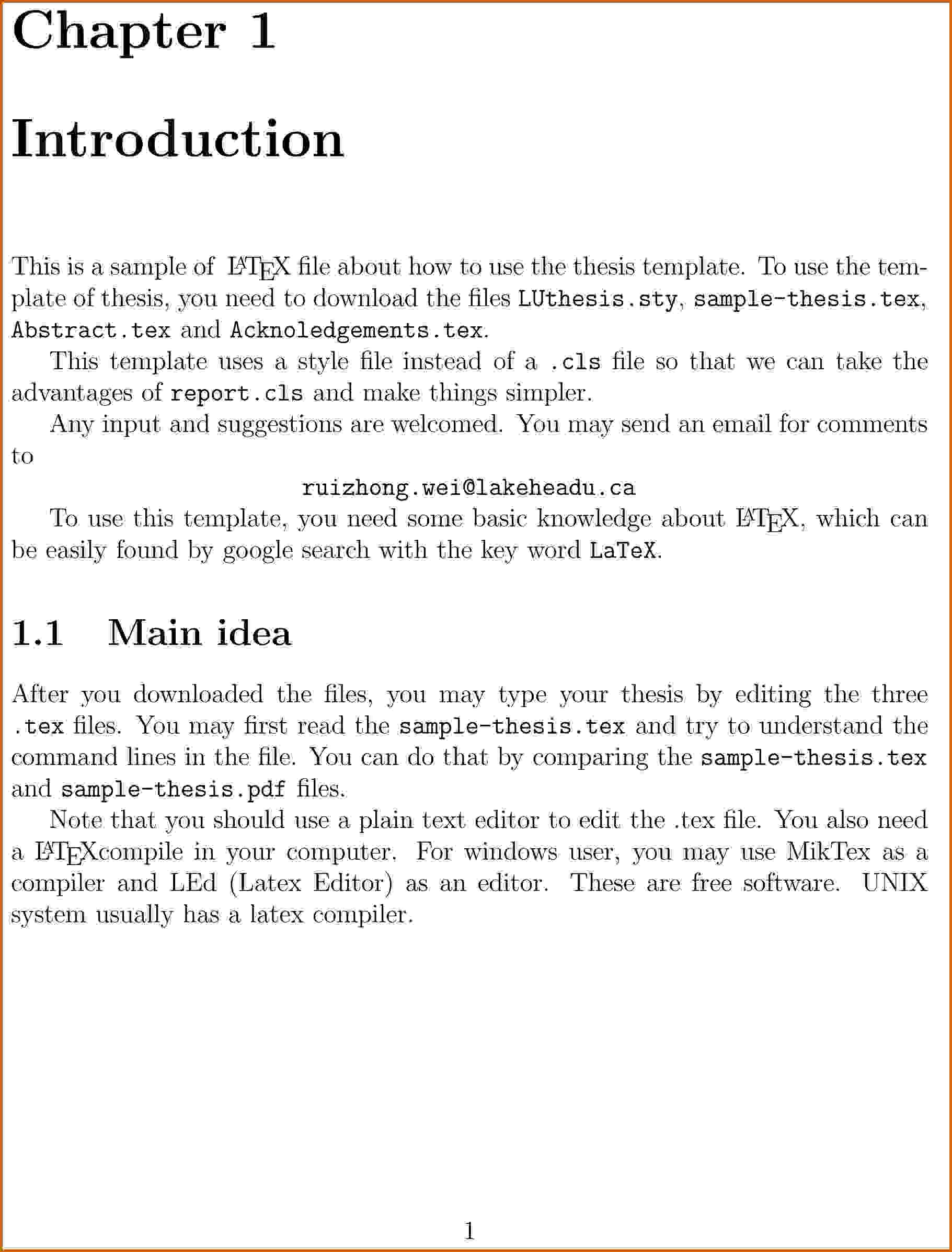 Essay Introduction Example Best Ideas Of An Marvelous At Format Throughout Introduction Template For Report