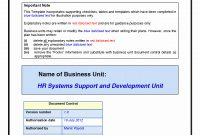 Example Business Continuity Plan Best Of Disaster Recovery throughout Business Continuity Plan Template Australia