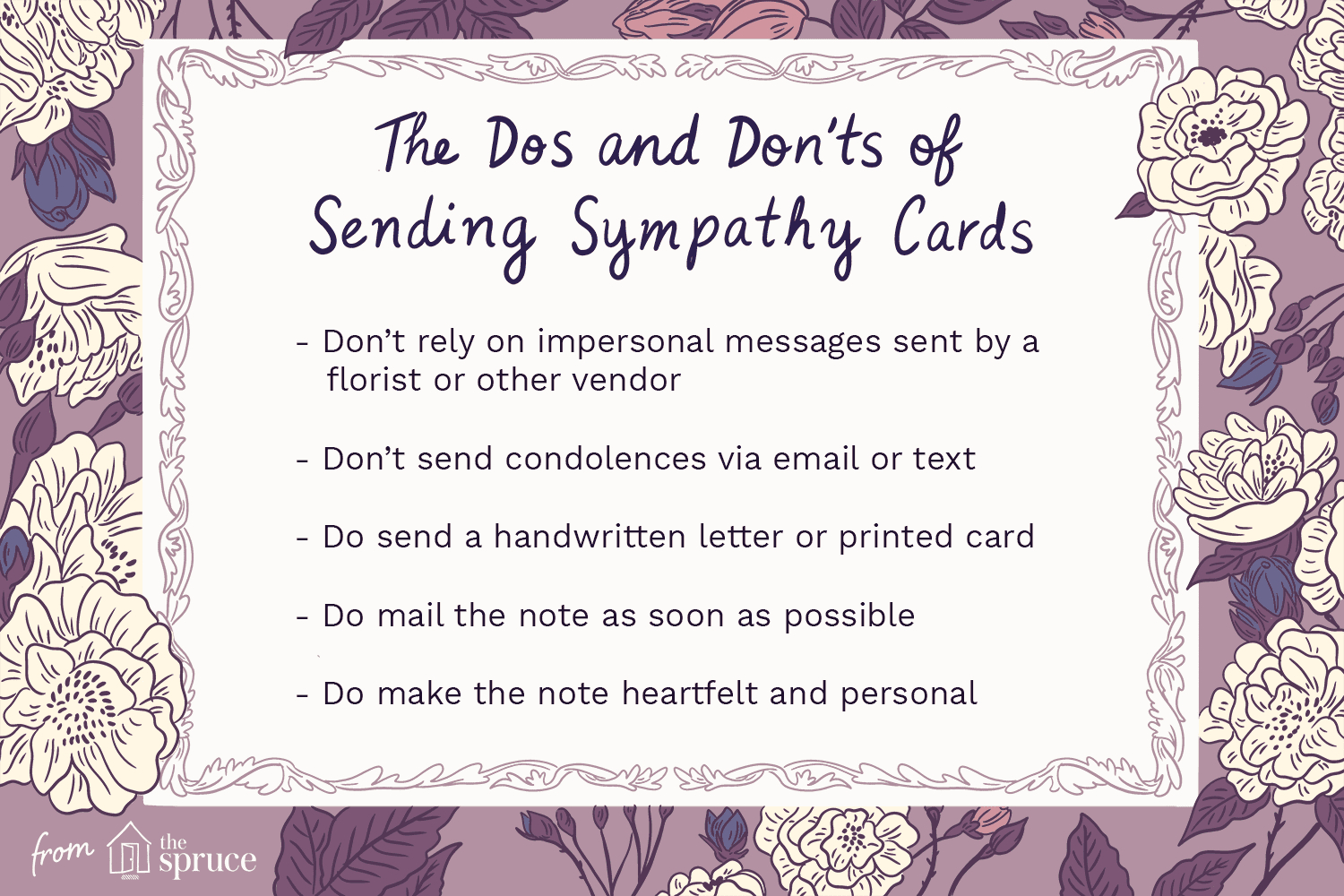 Examples Of Sympathy Card Messages With Sorry For Your Loss Card Template