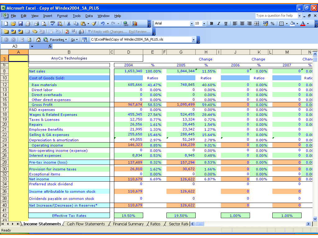 Excel Report Templates The  Essential Templates You're Not Using Inside Good Report Templates