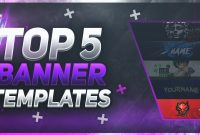 📸 Top  Free Youtube Banner Templates   Free Download  Youtube for Youtube Banners Template