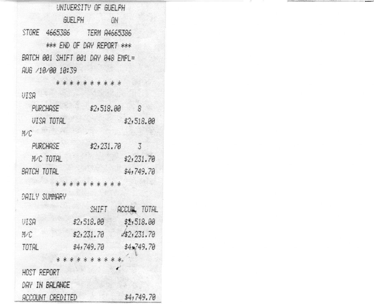 Fake Credit Card Receipt Templatepdf Example Template Excel Pdf Regarding Fake Credit Card Receipt Template